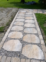 Garages, Landscaping and more