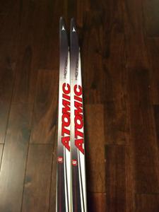 Youth XC Skis Atomic