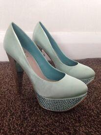 Miss KG Shoes size 5 (38)