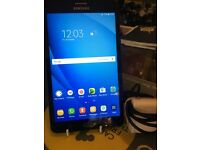 """Samsung Galaxy tab a 8gb 7"""" 2016"""