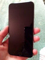 iPhone 6 looking to trade for iPhone 6 Plus