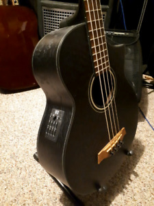 Ibanez Acoustic Bass...$375