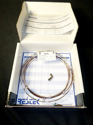Vwr Scientific Restek Rxi-5ms Capillary Column 0.32mm Id 15m Long 1.0m 13451