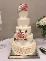 Special Occasion & Wedding Cakes