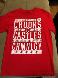 Crooks and Castles T-Shirt