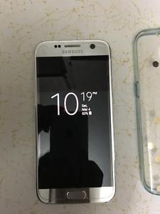 Samsung Galaxy S7 Silver 32GB