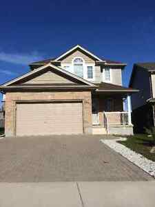Executive Home For Rent $1750.00 Jan 1