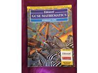 GCSE/KEY STAGE REVISION BOOKS