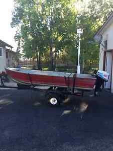 12 ft boat for sale