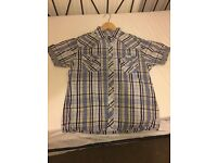 Large Lambretta shirt in excellent condition