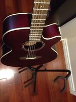 **MINT** Cort SFX1F Acoustic/electric guitar