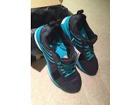 Adidas trainers ladies 5.5