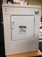Whirlpool Compact Dryer