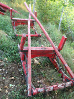 sled for sale traine a vendre