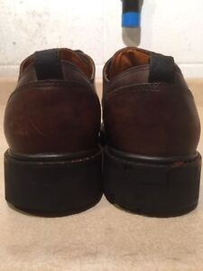 Men's Timberland Waterproof Leather Shoes Size 9.5 London Ontario image 6