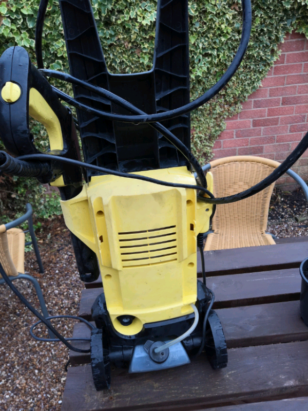 Karcher k2 water pressure washer | in Stretford, Manchester | Gumtree