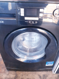 Beko 8 kg washing machine free delivery and connect it