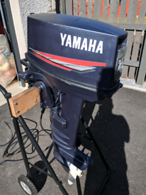 Yamaha outboard | Boats, Kayaks & Jet Skis for Sale - Gumtree