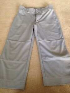 Under armour youth baseball pants - yxl