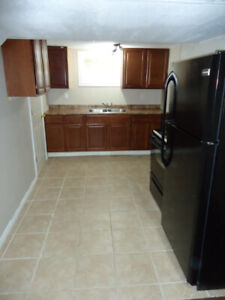 Newly Renovated Huge Apt. Utilities Included + Free Laundry Room