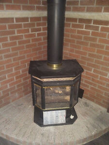 Nice Direct Vent Gas Fireplace $230obo