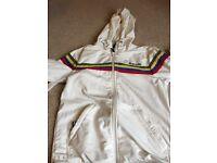 Men's Bench jacket, medium