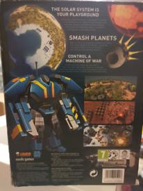 Planetary Annihilation PC game