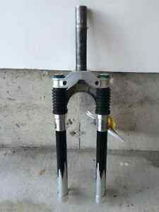FS: Used Vintage Answer Manitou 4 suspension fork Cambridge Kitchener Area image 2