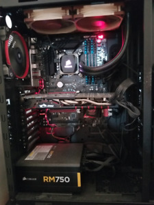 PC GAMER - i5 4670K - MSI GTX 970