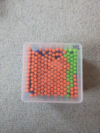 Nerf darts-approx 170