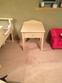 Annie Sloan Bedside/ Side Table