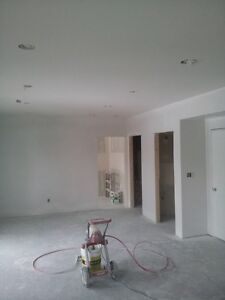 WALKERS DRYWALL AND TAPING