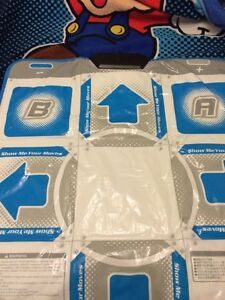 DDR mat for GameCube/Wii