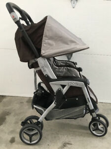 Peg-Perego Aria Double