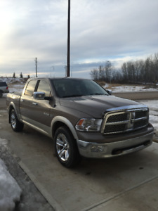 2009 Dodge Ram 1500 5.7 SLT  CR Laramie Fully Loaded