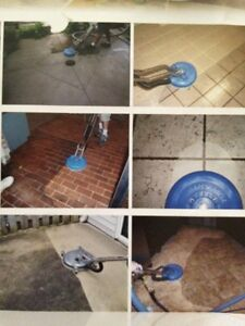 Tile and Grout Cleaning - Steam Cleaning By Winmar, London, London Ontario image 2