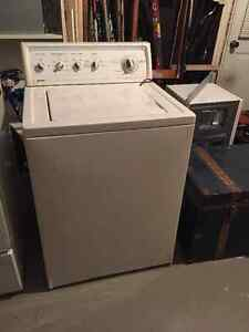 Washer, Dryer combo