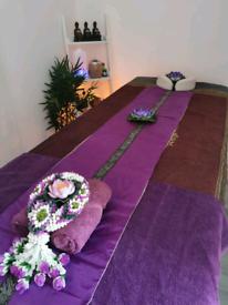 Thai Massage By Sandy