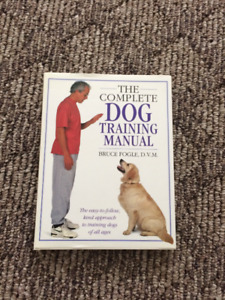 Complete Dog Training Manual