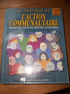 petit dictionnaire espagnol-fr, livre rêves, travail social, etc Saint-Hyacinthe Québec image 8