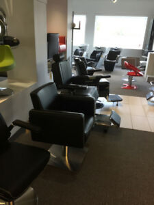 Hair and Beauty Salon Equipment