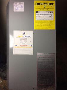 NTI Trinity Ti 150 Gas boiler for water heating system Gatineau Ottawa / Gatineau Area image 2