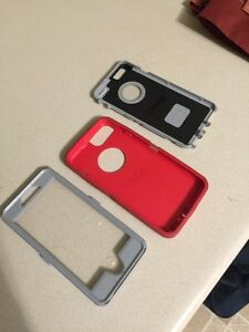 3 piece otter box defender for iPhone 6
