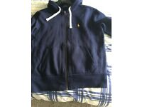 Ralph Lauren hoodie excellent condition