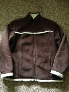 DENVER HAYES JACKET