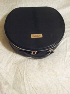 Lancome cosmetic travel bag