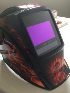 Miller Elite inferno welding helmet. Brand new