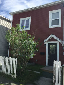 Immaculate 3 bed/3bath large house downtown, available now