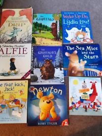 Kids 9 Books