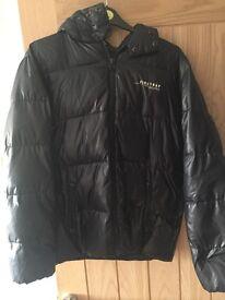 Mens Firetrap coat